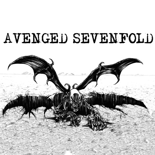 Avenged Sevenfold Afterlife Drum Cover with music