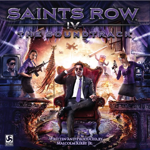 Saints Row IV - Hail To The Chief Remix (Character ...