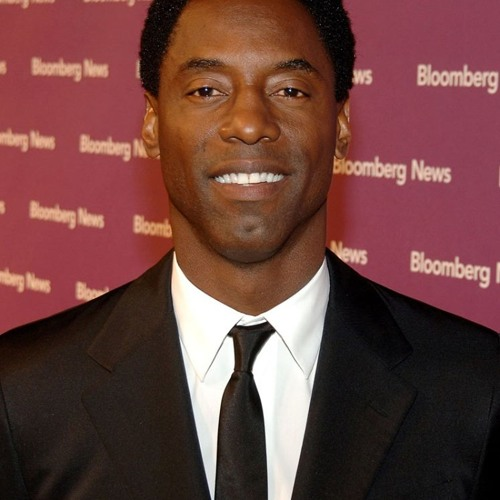 "Ear Candy ON DEMAND Ep. 41 ""Isaiah Washington: Life After Grey's Anatomy"""