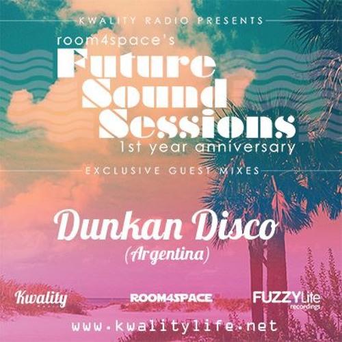 Dunkan Disco - Future Sound Sessions