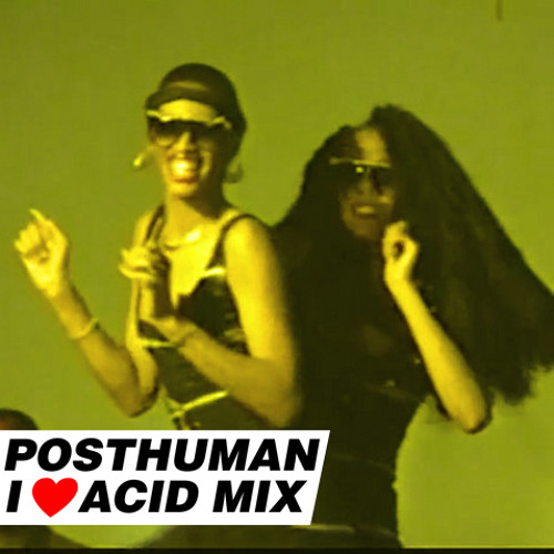 I Love Acid Mix
