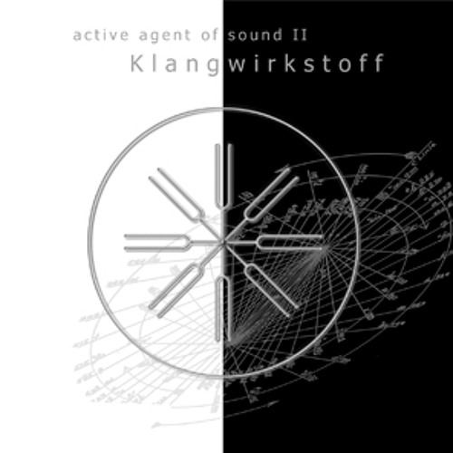 KW009 Active Agent Of Sound II (Various Artists 2 CD | Promo Mix - snippets)