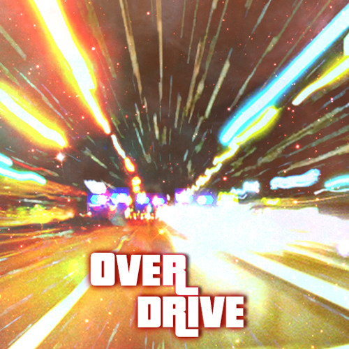 [VG]Overdrive