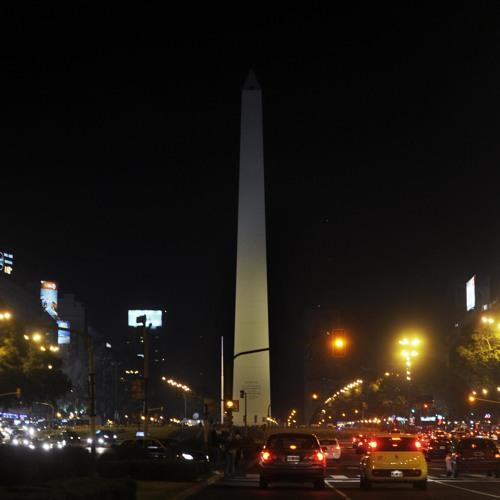 Buenos Aires Trash (BA Trash)