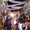 Kevin Florez - La Invite A Bailar (Extended Remix Dj-  J) Portada del disco