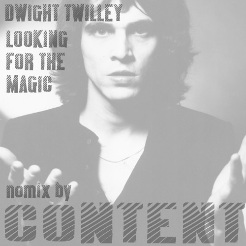 Dwight Twilley - Looking For The Magic (Content NoMix)