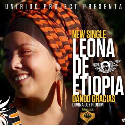 Leona De Etiopia y UniRidd Project- Dando gracias