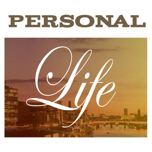 Personal Life - There's a time for Everything ( Capitol A Remix )