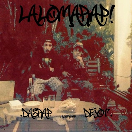 """LALOMARAP - LALOMARAP - Prod. Dejot """"LaLoma 42°"""""""
