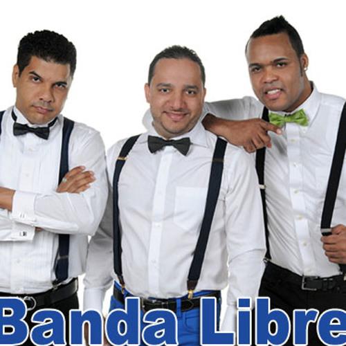 Banda Libre @IsraelBandLibre Mezcla Exitos @JoseMambo.com @CongueroRD.com