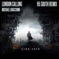 Michael Giacchino - London Calling (95 South Remix)