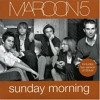 Acoustic Session 3: Maroon 5 - Sunday Morning (Cover)
