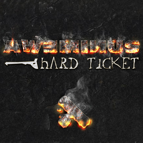 Aweminus - Fucced [Hard Ticket EP]