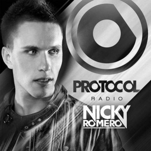 nicky romero protocols