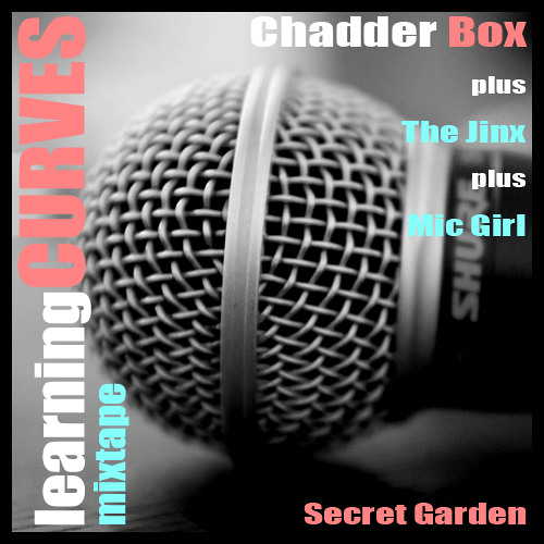 Secret Garden (feat. Mic Girl and The Jinx)