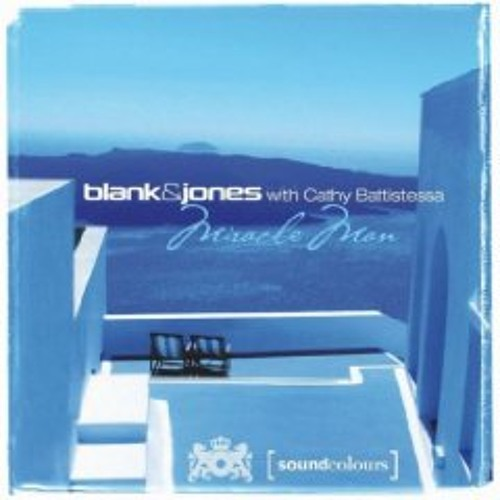 Blank & Jones with Cathy Battistessa - Miracle Man (Lovebirds Club Mix) _SNIPPET