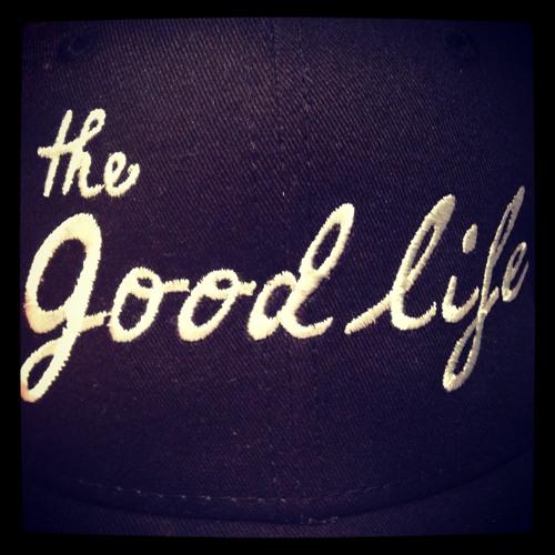 The Good Life...Summer 2013 Mix