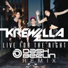 Krewella - Live For The Night [Dash Berlin Remix](Official Preview)