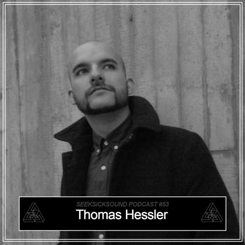 SSS Podcast #053 : Thomas Hessler