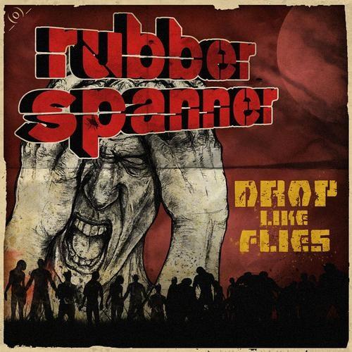Rubber Spanner - Drop Like Flies (LAFORCAH Remix)