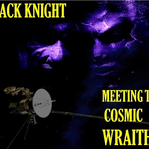 'Black Knight: Meeting The Cosmic Wraith' - September 16, 2013