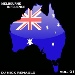 MELBOURNE INFLUENCE VOL. 01