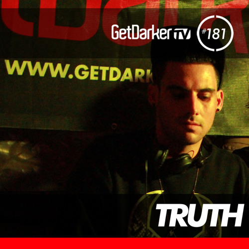 Truth - GetDarkerTV LIVE 181