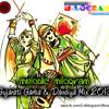 DJ Milogram - Gujarati Dandiya & Garba (Melodic Milogram Mix 2013)