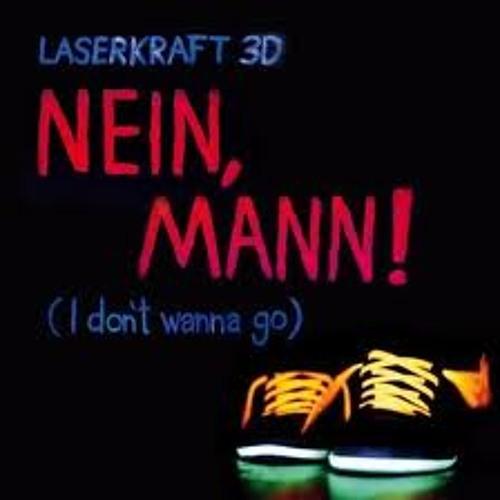 Jho FM & Laserkraft 3D - I Don't Wanna Blue Chicks (Patrick Pager Bootleg)