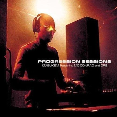 LTJ Bukem & MC Conrad feat. Progression Sessions LIVE at Club Privé 20.07.2006