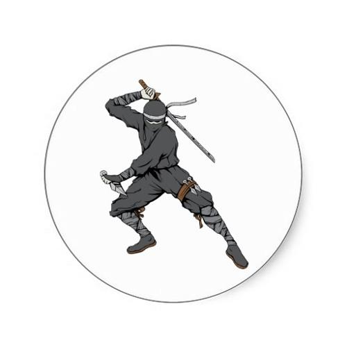 DomPez - Homasabi Ninja (T.S.A.O.N) - Voc Inst -