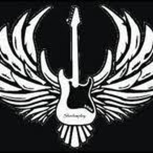 Heavy Metal Guitar shred solo