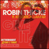 Robin Thicke - Give It 2 U ft. Kendrick Lamar (Jay & Tony's Retwerk) 1