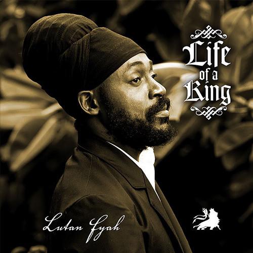 Lutan Fyah - Cyaaan Do We Nothing feat. Chronixx [2013]