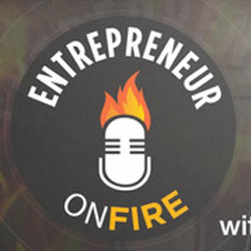 Episode 039: John Lee Dumas, Host of Entrepreneur On Fire Podcast