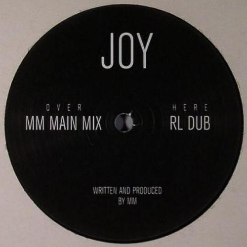 Moodymanc - Joy (Ralph Lawson Dub)