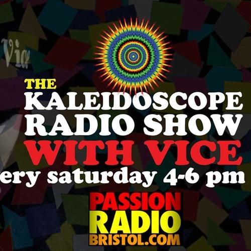 Kaleidoscope Radio Skit