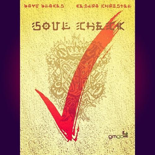 Soul Check feat. Bavu Blakes & Kendra Christel