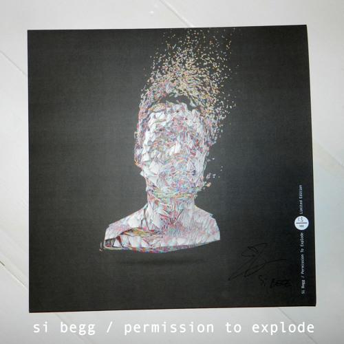 Si Begg Digi LP Permission To Explode - 05 Lets Roll (CLIP)