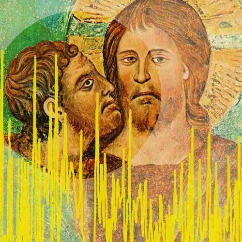 Judas 3. Satz