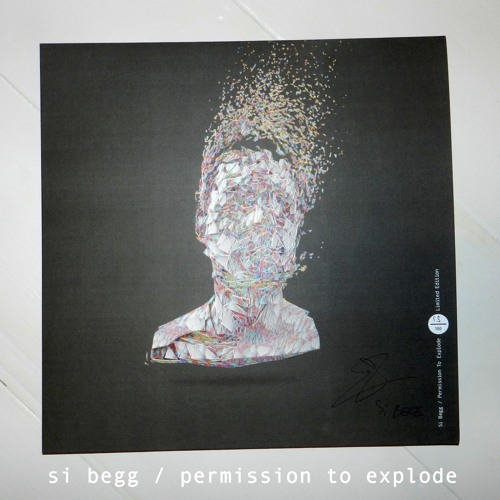 Si Begg Digi LP Permission To Explode -  02 From My Laptop (CLIP)
