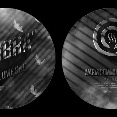 """Warm Communications presents """"The Umbra Series"""" - A - Out Oct 14 *CLIP"""