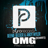 Beenie Becker & Andy Myler - OMG (Kevin Miller Remix) [PYRO #034]