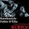 Download Kawkastyle & Fabio D'Elia - Kurwa! (Vamuzze Bootleg 2013)[FOR FREE DOWNLOAD] Mp3