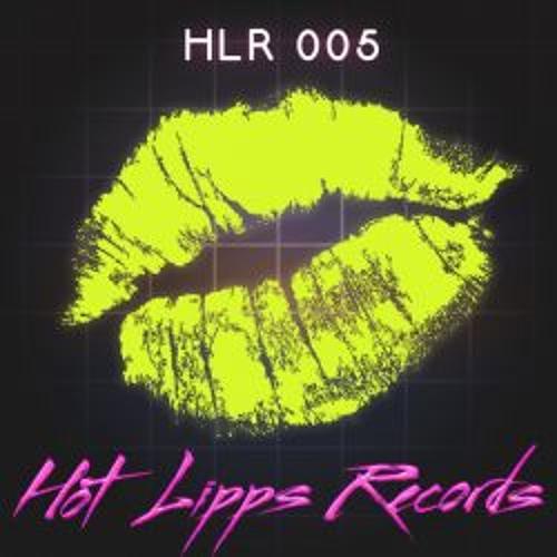 HLR005 - Hot Lipps Inc - Trapped (Daniel Solar Remix) [Snippet]