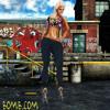 Busta Rhymes Ft Nicki Minaj -- Twerk It (Remix)