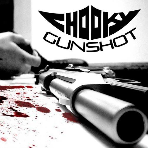 gunshot by chooky