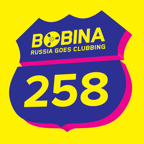 Bobina - Russia Goes Clubbing #258