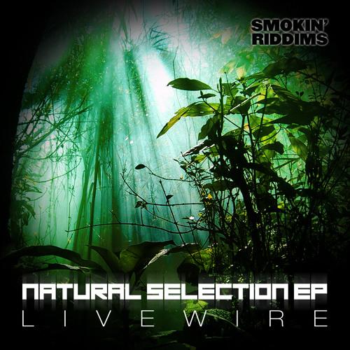 Livewire - Natural Selection (Natural Selection EP) (Smokin Riddims)