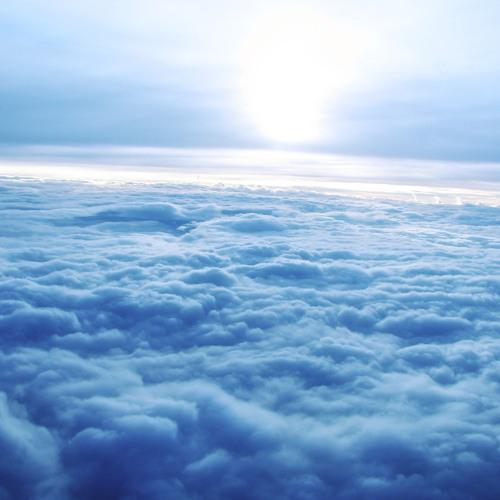 Hinter Der Wolke